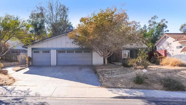 1364 Pillsbury Ln, El Cajon, CA 92020 (#200048669) :: Cay, Carly & Patrick | Keller Williams