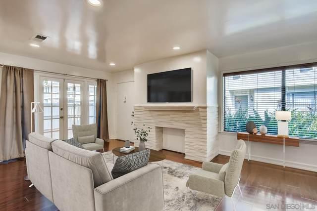 3809 Camino Lindo, San Diego, CA 92122 (#200048671) :: Tony J. Molina Real Estate