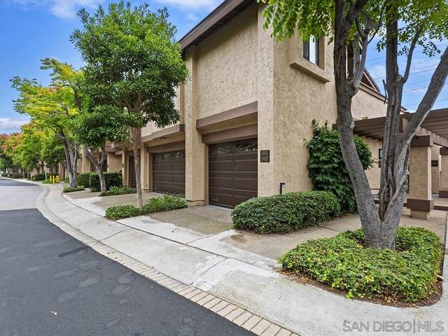 5983 Gaines St, San Diego, CA 92110 (#200048672) :: Tony J. Molina Real Estate