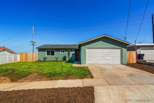 209 Rexview Dr, San Diego, CA 92114 (#200048728) :: Cay, Carly & Patrick   Keller Williams