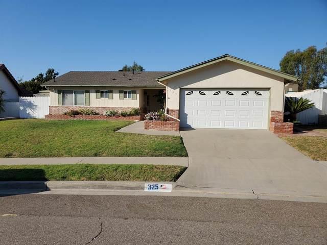 325 Nolan Way, Chula Vista, CA 91911 (#200048814) :: Cay, Carly & Patrick | Keller Williams