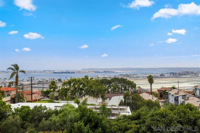2920 Union St #204, San Diego, CA 92103 (#200048820) :: Cay, Carly & Patrick | Keller Williams