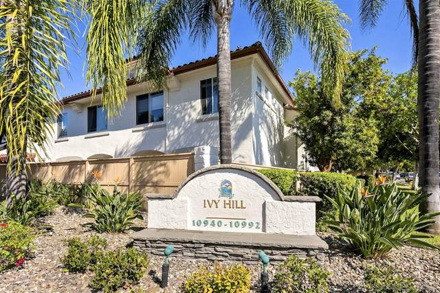 10940 Ivy Hill Dr #6, San Diego, CA 92131 (#200048834) :: Yarbrough Group