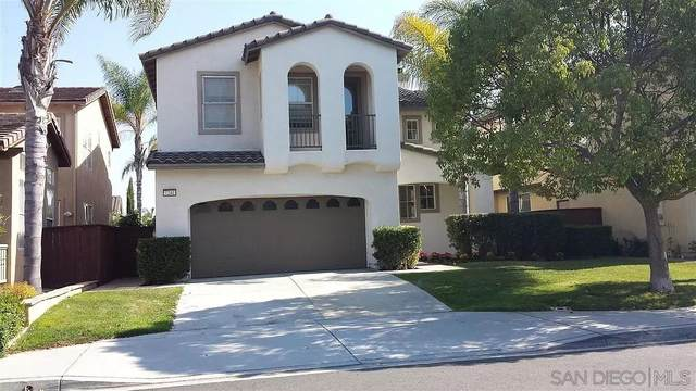 7241 Arroyo Grande Rd., San Diego, CA 92129 (#200048846) :: Yarbrough Group