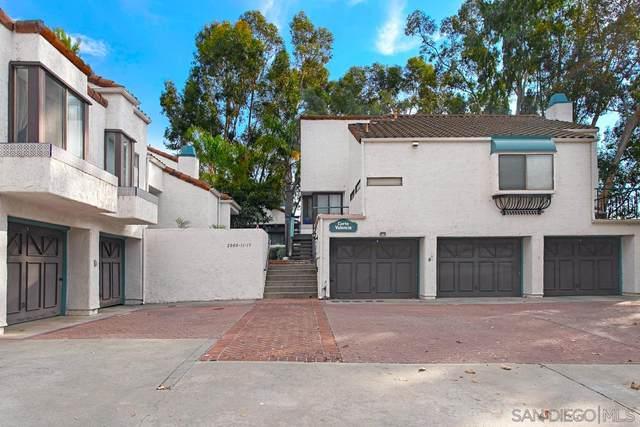 2000 S Escondido Blvd #14, Escondido, CA 92025 (#200048851) :: Tony J. Molina Real Estate