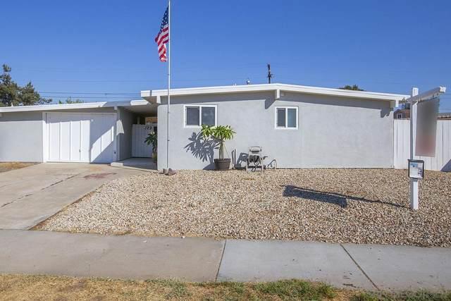 129 S Gina Ave, El Cajon, CA 92019 (#200048864) :: Team Forss Realty Group