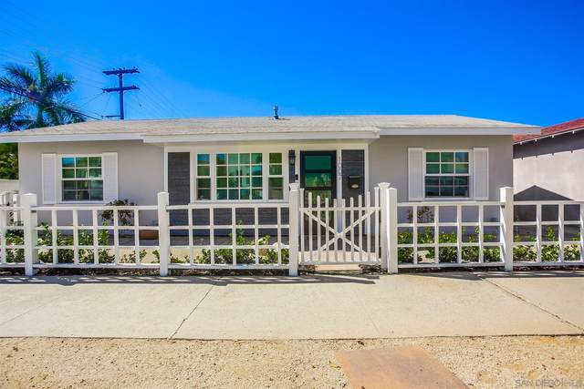 1007 S Ditmar Street, Oceanside, CA 92054 (#200048869) :: Neuman & Neuman Real Estate Inc.