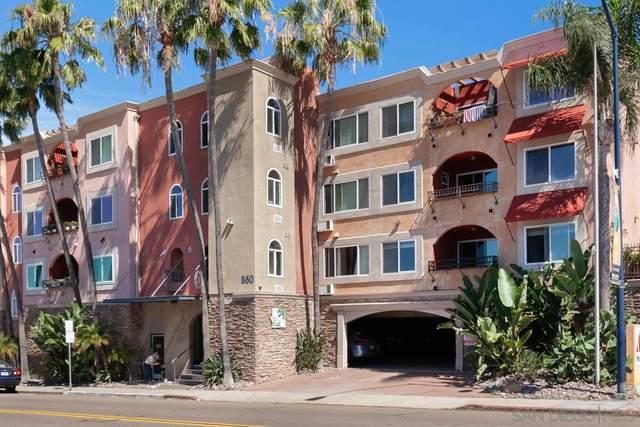 840 Turquoise St #202, San Diego, CA 92109 (#200048874) :: Neuman & Neuman Real Estate Inc.