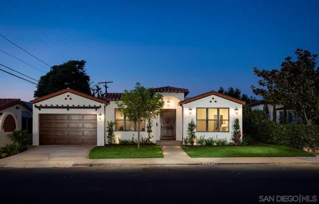 4246 Alder Dr, San Diego, CA 92116 (#200048877) :: Yarbrough Group