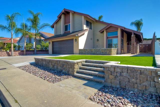 13075 Old West Ave, San Diego, CA 92129 (#200048890) :: Team Forss Realty Group