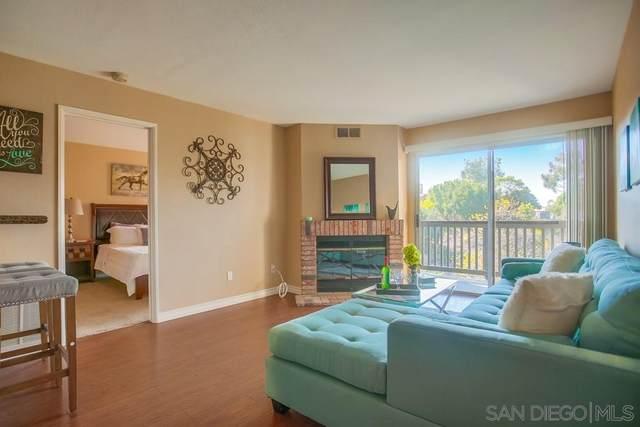 7150 Shoreline Dr #3202, San Diego, CA 92122 (#200048903) :: Neuman & Neuman Real Estate Inc.
