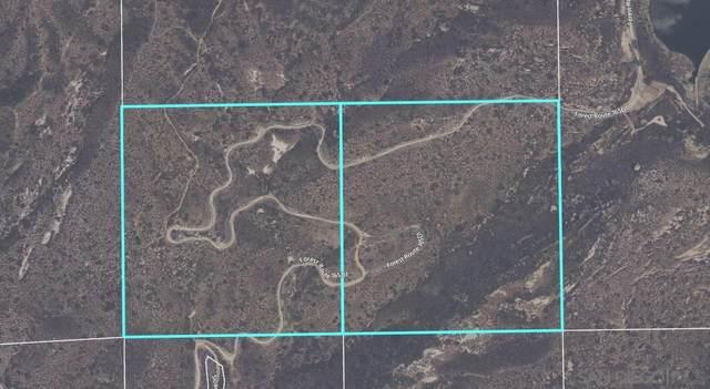 0 Sloan Canyon #18, Alpine, CA 91901 (#200048916) :: Tony J. Molina Real Estate