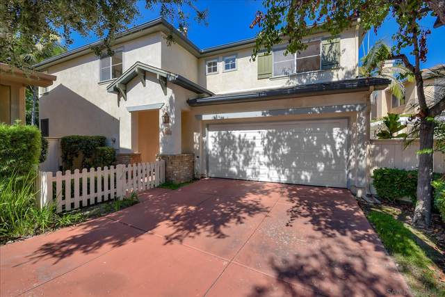 3013 W Canyon Ave, San Diego, CA 92123 (#200048919) :: Team Forss Realty Group
