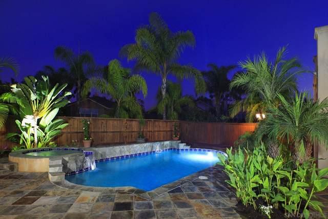 17018 Patina Street, San Diego, CA 92127 (#200048922) :: Zember Realty Group
