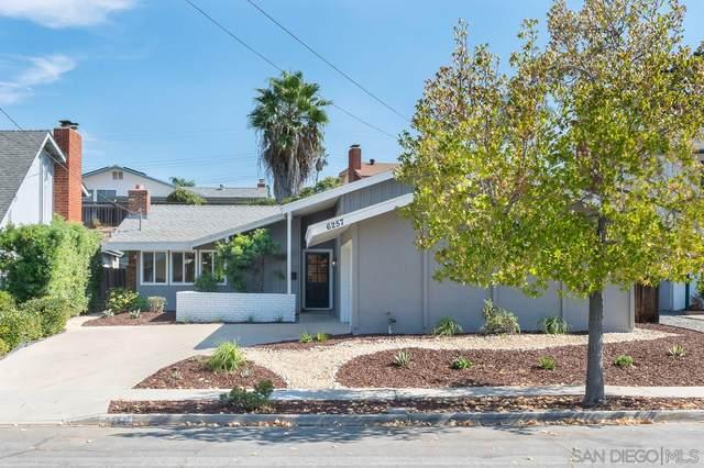 6257 Pearl Lake Ave, San Diego, CA 92119 (#200048932) :: Cay, Carly & Patrick | Keller Williams