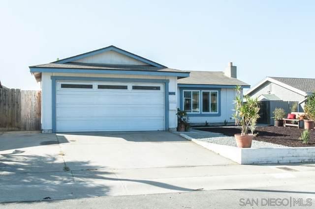 8091 Kenova St, San Diego, CA 92126 (#200048943) :: Team Forss Realty Group