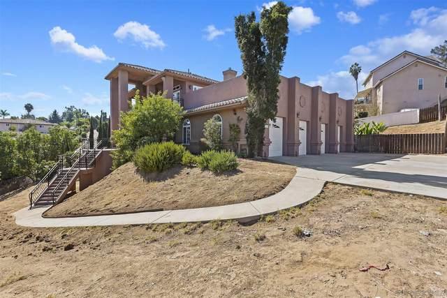 1327 Kilby Ln, Vista, CA 92083 (#200048950) :: Tony J. Molina Real Estate