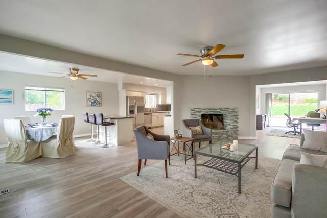 3821 El Camino Real, Carlsbad, CA 92008 (#200048965) :: Neuman & Neuman Real Estate Inc.