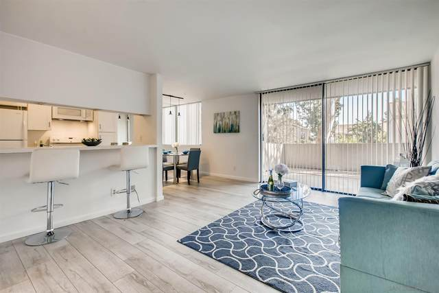 6216 Agee St #115, San Diego, CA 92122 (#200048976) :: Cay, Carly & Patrick | Keller Williams