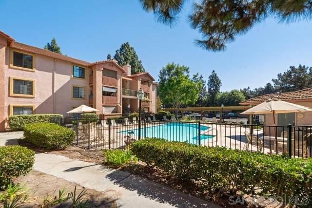 12007 Alta Carmel Ct #334, San Diego, CA 92128 (#200048998) :: Cay, Carly & Patrick | Keller Williams