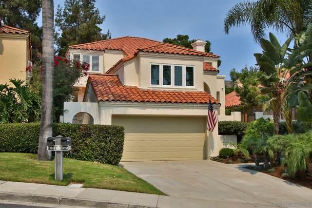12959 Caminito Pointe Del Mar, Del Mar, CA 92014 (#200049005) :: Neuman & Neuman Real Estate Inc.