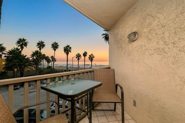 4465 Ocean Blvd. 34, San Diego, CA 92109 (#200049008) :: Neuman & Neuman Real Estate Inc.