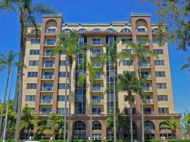 3060 6th Ave #34, San Diego, CA 92103 (#200049019) :: Team Forss Realty Group