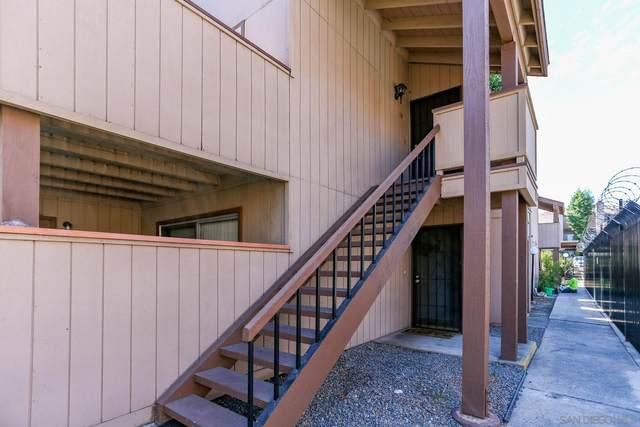 6530 College Grove Dr #58, San Diego, CA 92115 (#200049025) :: Tony J. Molina Real Estate