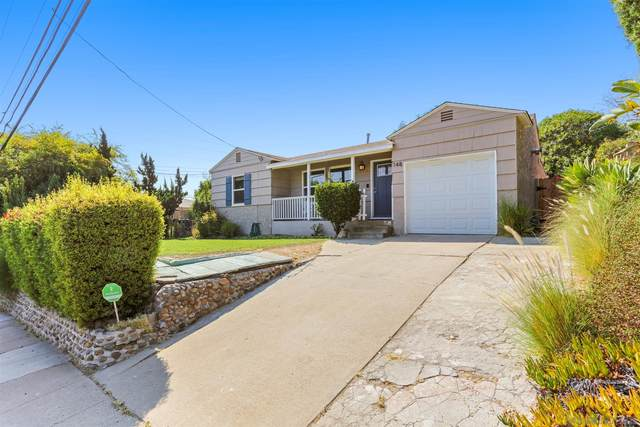 148 Garfield Ave, El Cajon, CA 92020 (#200049051) :: Cay, Carly & Patrick | Keller Williams