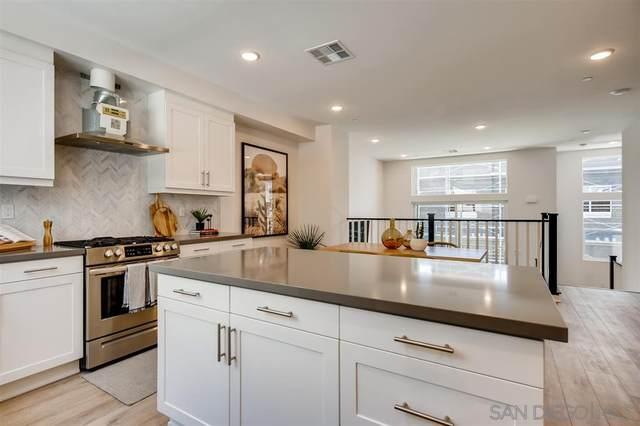 10492 San Diego Mission Road #2, San Diego, CA 92108 (#200049052) :: Neuman & Neuman Real Estate Inc.