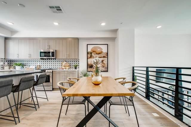 10492 San Diego Mission Rd. #3, San Diego, CA 92108 (#200049053) :: Neuman & Neuman Real Estate Inc.