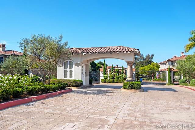 9729 Keeneland Row, La Jolla, CA 92037 (#200049073) :: Neuman & Neuman Real Estate Inc.