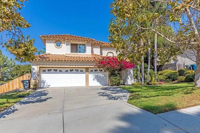 1690 W 11th Avenue, Escondido, CA 92029 (#200049088) :: Tony J. Molina Real Estate