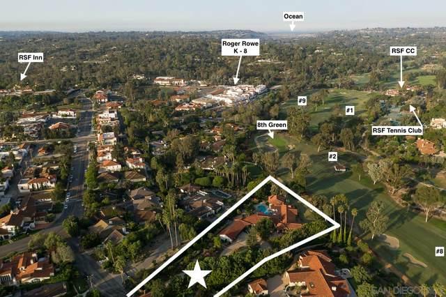 17124 Calle Corte, Rancho Santa Fe, CA 92067 (#200049089) :: SD Luxe Group