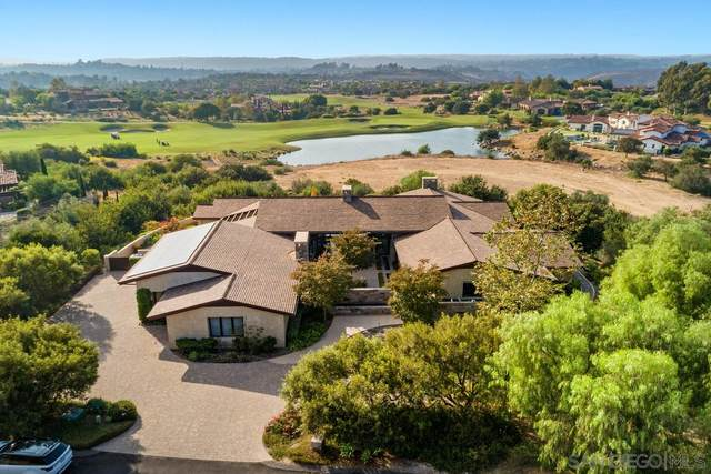 8271 Run Of The Knolls, San Diego, CA 92127 (#200049090) :: Zember Realty Group