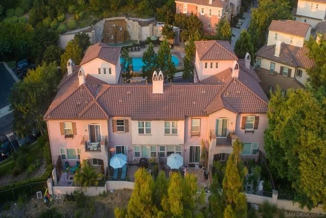 1309 Highbluff Ave, San Marcos, CA 92078 (#200049100) :: Neuman & Neuman Real Estate Inc.