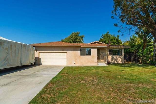 8056 Longdale Dr, Lemon Grove, CA 91945 (#200049107) :: Yarbrough Group