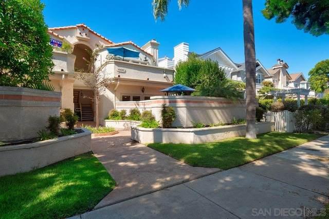 444 E Ave A, Coronado, CA 92118 (#200049110) :: Neuman & Neuman Real Estate Inc.