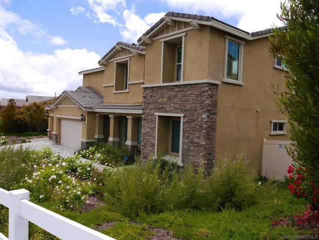 37825 Mockingbird Ave, Murrieta, CA 92563 (#200049113) :: Yarbrough Group