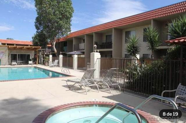 589 N Johnson #204, El Cajon, CA 92020 (#200049146) :: Neuman & Neuman Real Estate Inc.