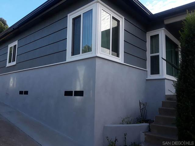 5619 Vale Way, San Diego, CA 92115 (#200049158) :: SD Luxe Group