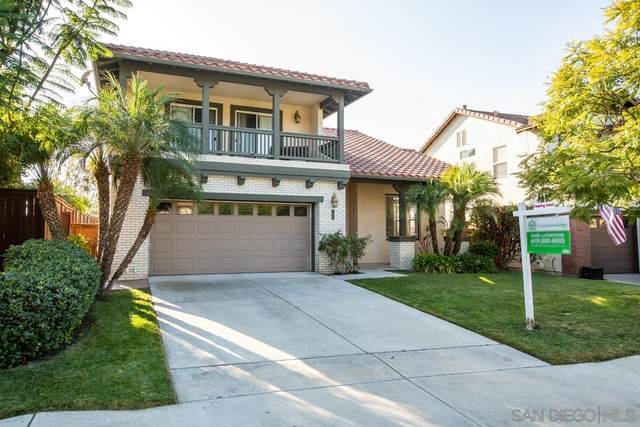 749 N Valley View Drive, Chula Vista, CA 91914 (#200049165) :: Dannecker & Associates