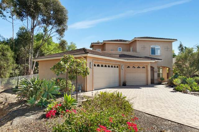17616 Valladares Dr, San Diego, CA 92127 (#200049166) :: Zember Realty Group