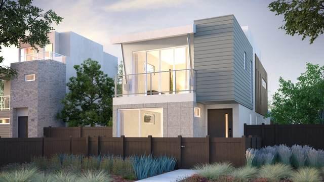 3907 Shasta, San Diego, CA 92109 (#200049189) :: Neuman & Neuman Real Estate Inc.