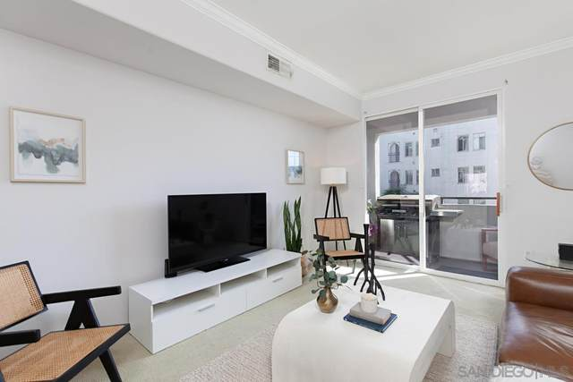 1643 6th Ave #301 #301, San Diego, CA 92101 (#200049195) :: Compass