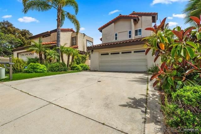 4689 Edison St, San Diego, CA 92117 (#200049199) :: Neuman & Neuman Real Estate Inc.