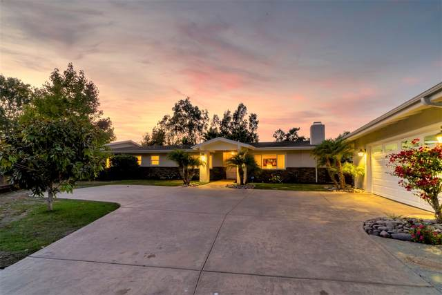16772 Martincoit Rd, Poway, CA 92064 (#200049203) :: Neuman & Neuman Real Estate Inc.