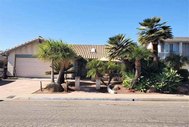 4622 Lisann Street, San Diego, CA 92117 (#200049217) :: Neuman & Neuman Real Estate Inc.