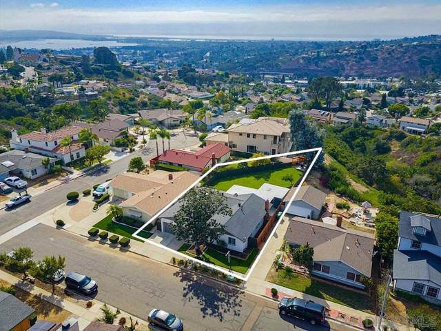 4110 Caflur Ave, San Diego, CA 92117 (#200049231) :: Yarbrough Group