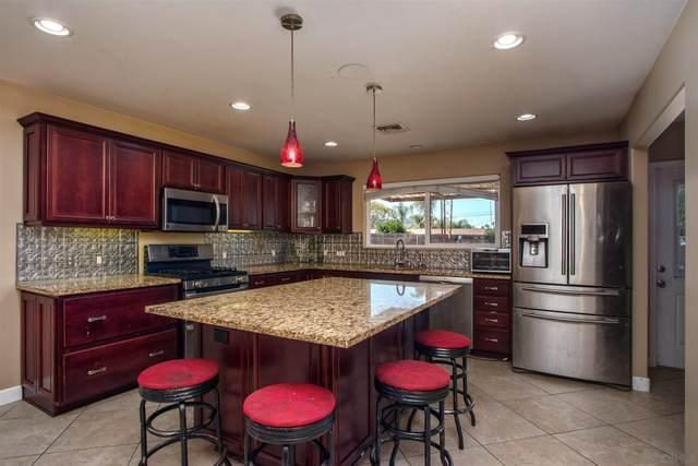 450 Omaha Ct, El Cajon, CA 92020 (#200049234) :: Neuman & Neuman Real Estate Inc.
